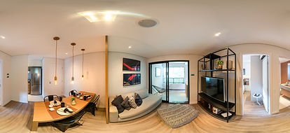Gamaro   Piscine Resort - 40 m²