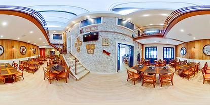 Restaurante Casarão da Villa