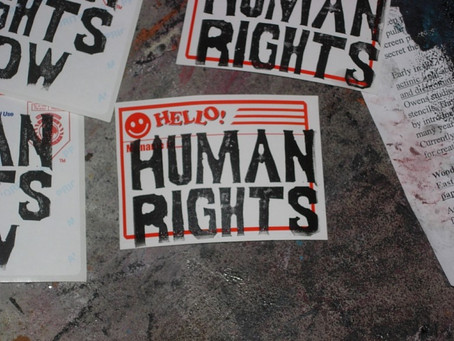 FAILURE OF HUMAN RIGHTS REGIME TO EFFICIENTLY ACCOUNT FOR THE INTERSECTIONALITY OF DISCRIMINATION