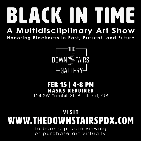 The Downstairs Gallery_Black In Time-IG.