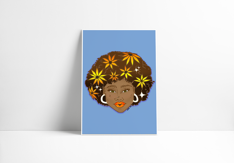 Flower Girl by ALHTER