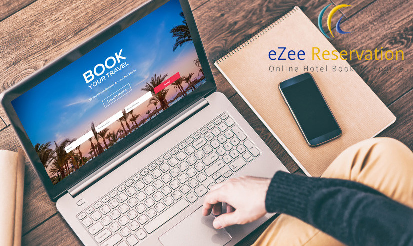 Online Hotel booking Engine - eZee Reservation