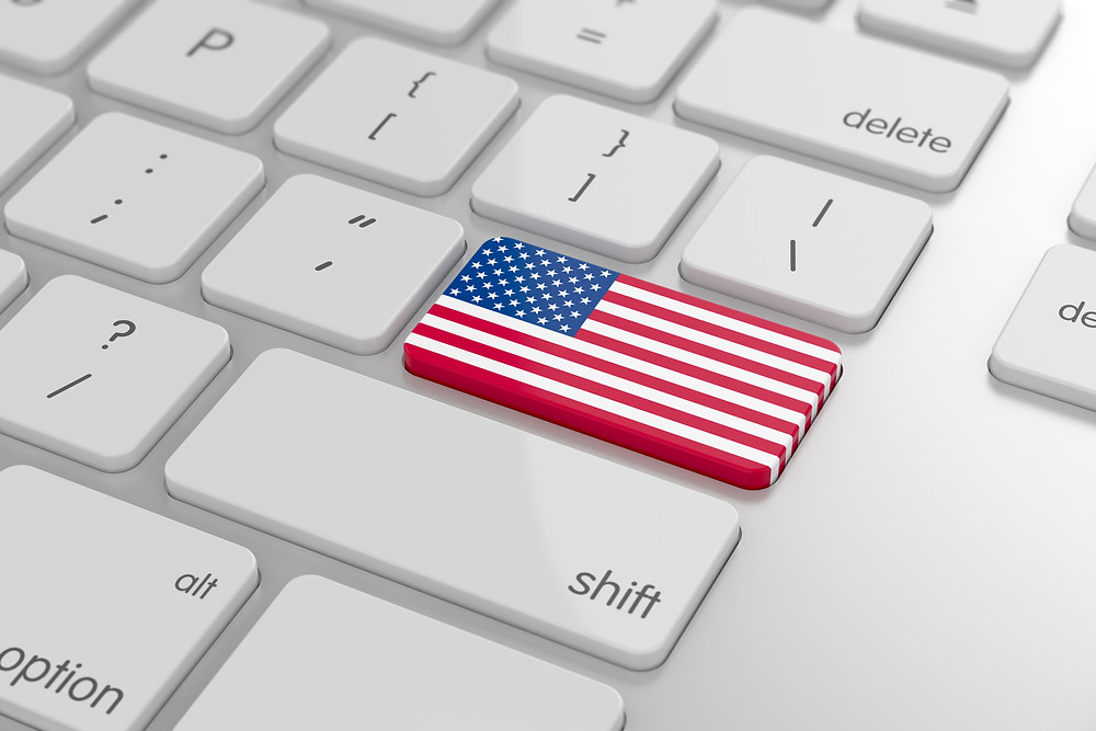E-commerce logistics and shipping to United States