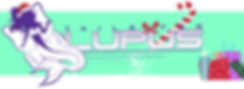 Lupus Holiday Banner