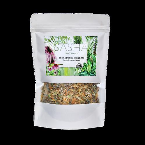Menopause Wellness - Herbal Steam Blend