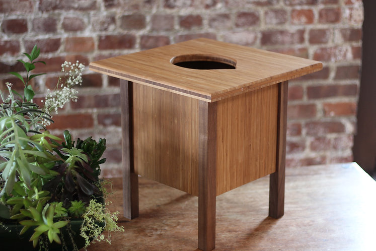 Bamboo Yoni Steam Stools