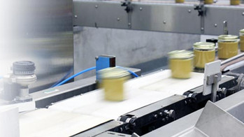High Speed Check Weigher Integration Completed
