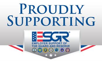 PREMIER Receives Department of Defense Patriot Award