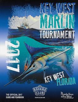 Key West Marlin Tournament 2017