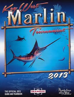 Key West Marlin Tournament 2013