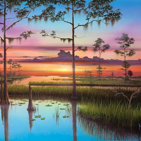 Seminole Wind