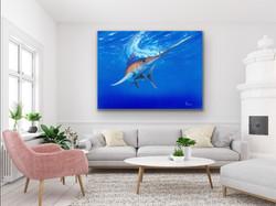 Marlin Time