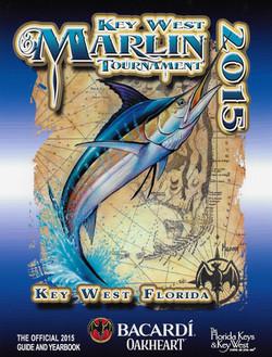 Key West Marlin Tournament 2015