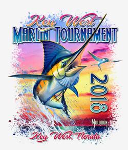 Key West Marlin Tournament 2018