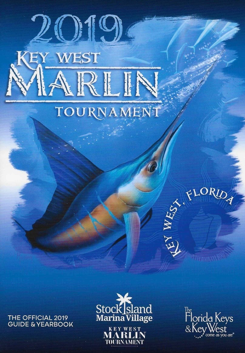 Key West Marlin Tournament 2019