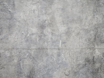 ひびの入ったコンクリート壁