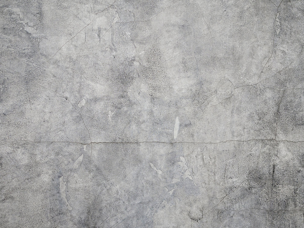 Cracked Concrete Wall