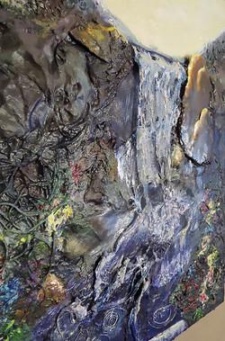 Shimmering Falls
