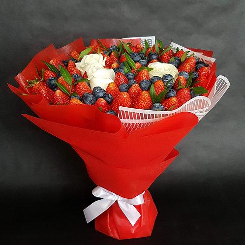 фруктовый букет