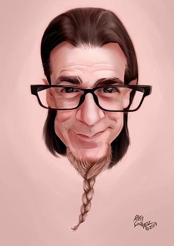 Caricatura_Antonio_García_Villarán_-_raf
