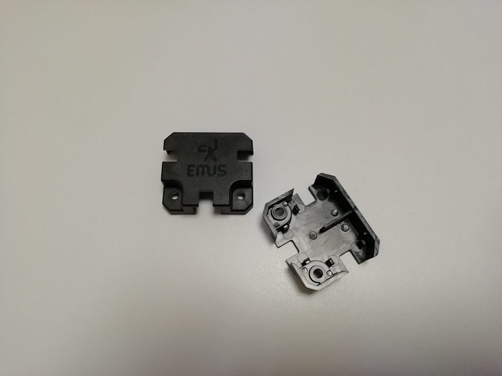 Micro-injection molding parts