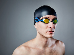 Prototype of a Swimming Sports Tracker