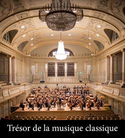 Trésor de la musique classique