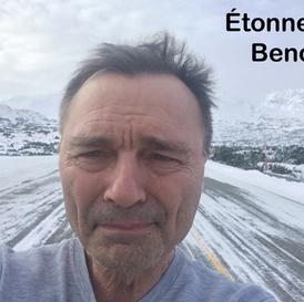 Étonne-moi Benoît!