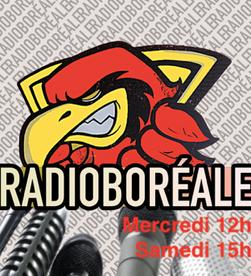 Radio Boréale