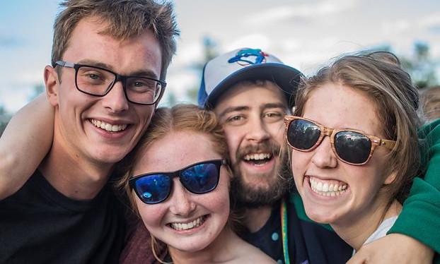 FOTR 2017 : En nombre
