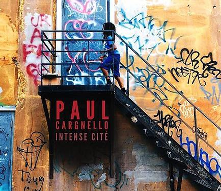 Poissento présente Paul Cargnello