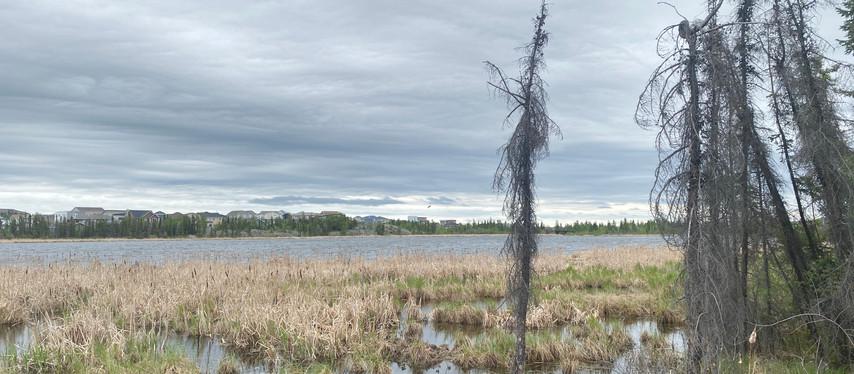 Yellowknife: un pas vers la réconciliation
