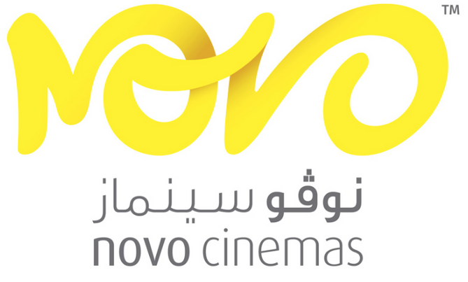 Novo-Cinemas