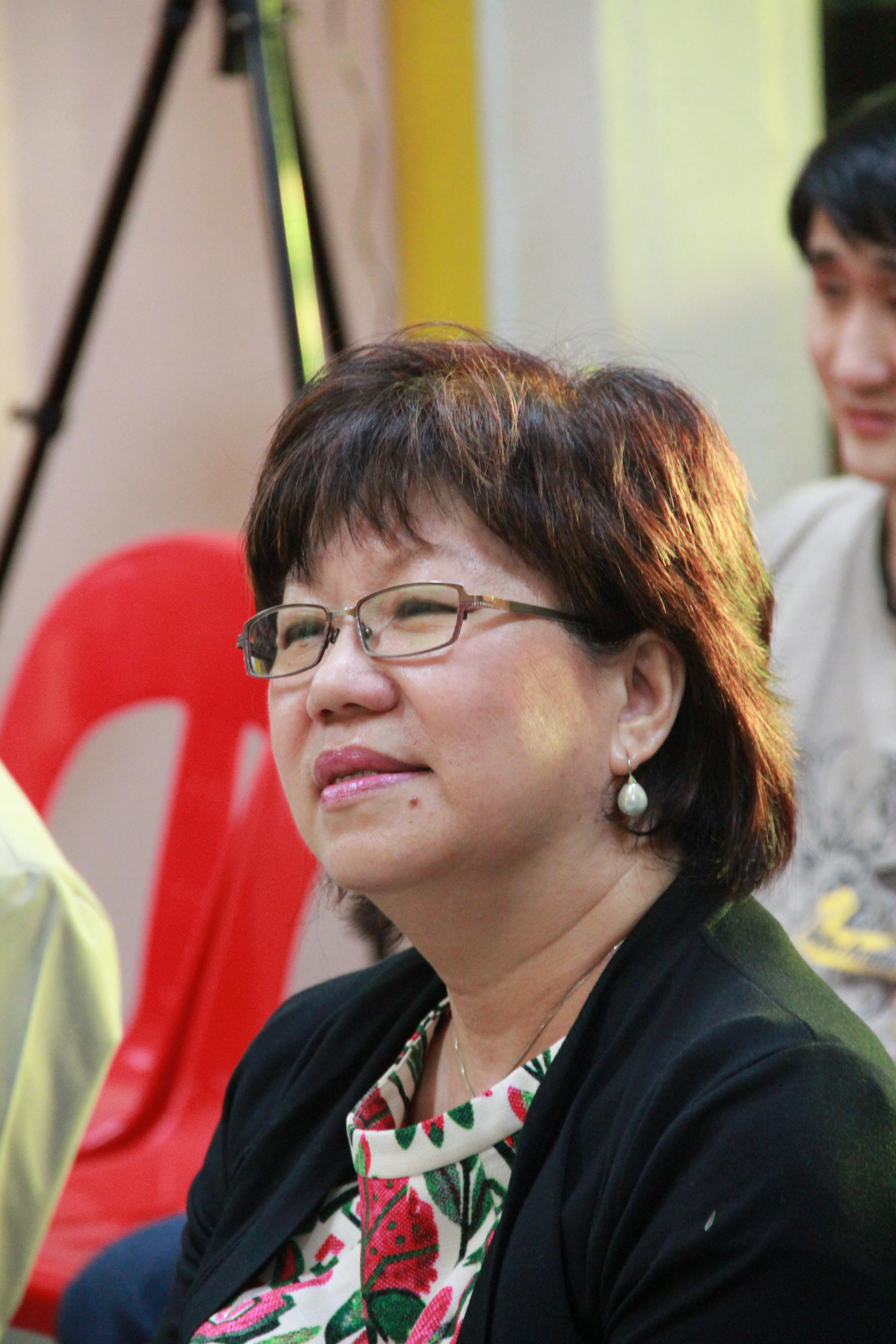 MLIB GOH - Ms Denise Phua