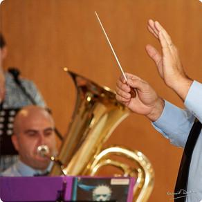 L'Orchestre de Cuivres Naturels Hangenbieten (67980) recrute un chef d'orchestre