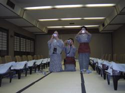 ichi-go ichi-e series