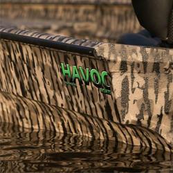 Havoc Timber HD