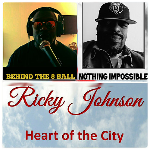 Ricky Johnson Mix