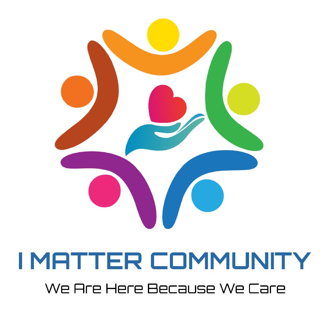 I Matter Community Inc.