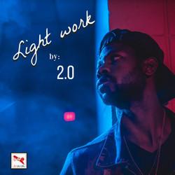 Light Work Cover