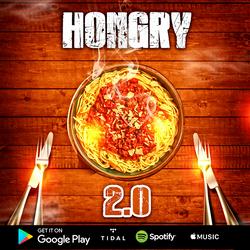 Hongry