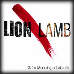 LION/LAMB Cover