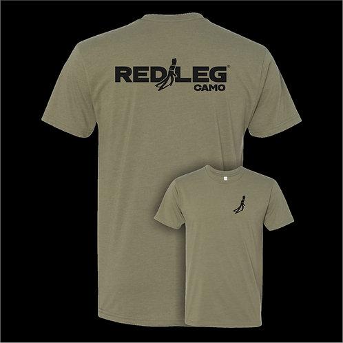 Redleg Camo T-Shirt