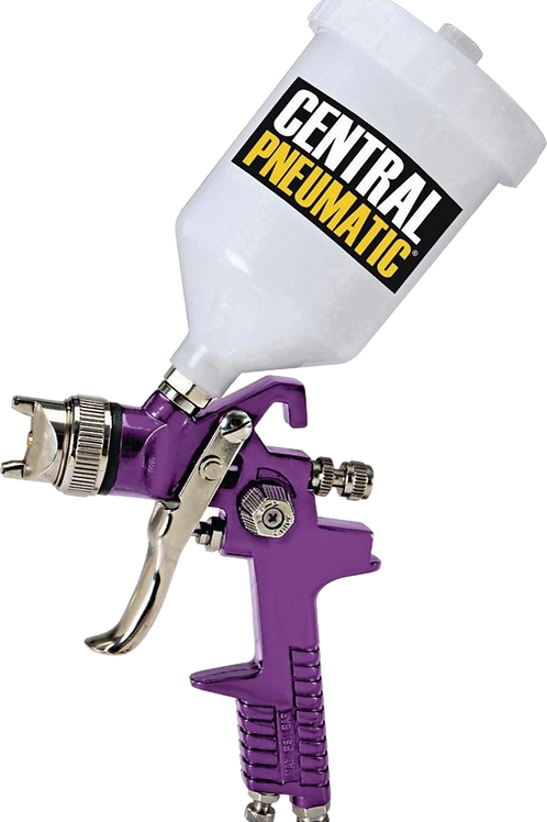 Harbor Freight Paint Gun Item # 47016