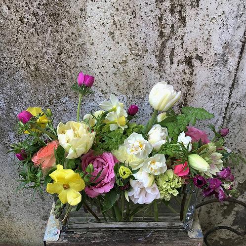 Garden Wall Bouquet