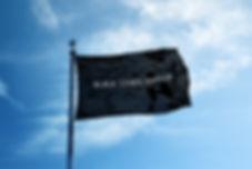 BLACK LIVES MATTER Flag on the mast.jpg