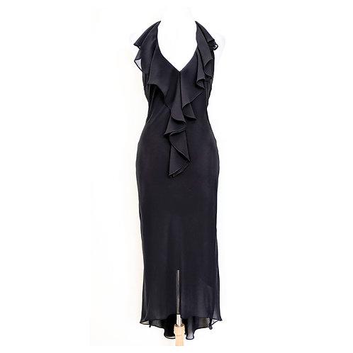 Little Black Dress Size (S Bias Cut)