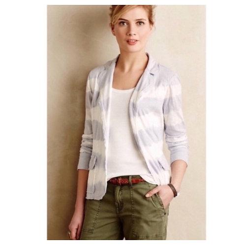 Banded Cotton Jacket