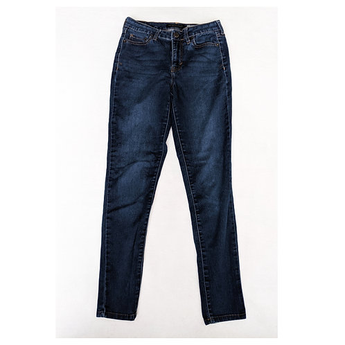 High Waist Jegging Jeans
