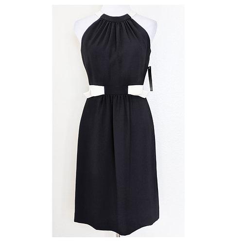 NWT Halter / Bow Waist Dress Size 4